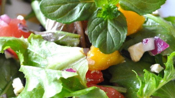 Photo of Refreshing Summertime Salad by CC<3's2bake