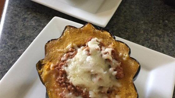 Photo of Stuffed Acorn Squash II by Andytofu