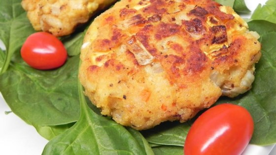Photo of Walleye Cakes by Aimée