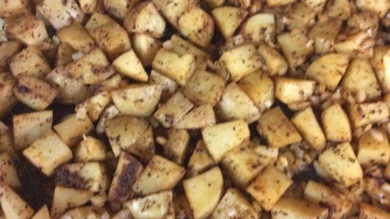 Photo of Spiced Potatoes by Krista B