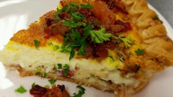 Chef John's Quiche Lorraine Recipe