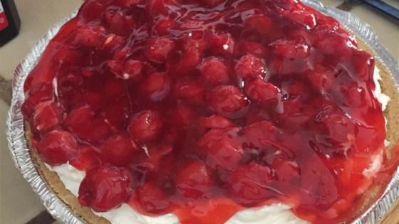 Photo of Valentine's Pie by karela