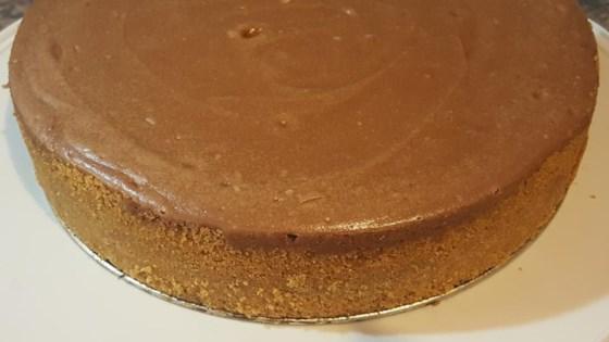 Photo of Chocolate Cheesecake I by JJOHN32