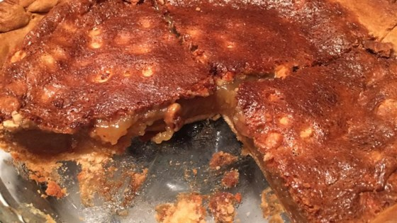Southern Peanut Butter Pie