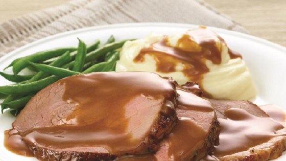 Photo of Perfect Brown Gravy by McCormick Spice