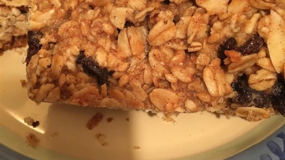 Photo of Too Good Granola Bars by MonicaT