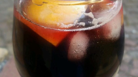 Photo of Kalimotxo (Calimocho) by LORIKAE