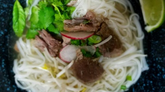 Photo of Beef Pho by LETT101