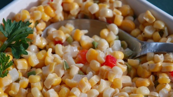 Photo of Corn with Jalapenos by Come4Dinner