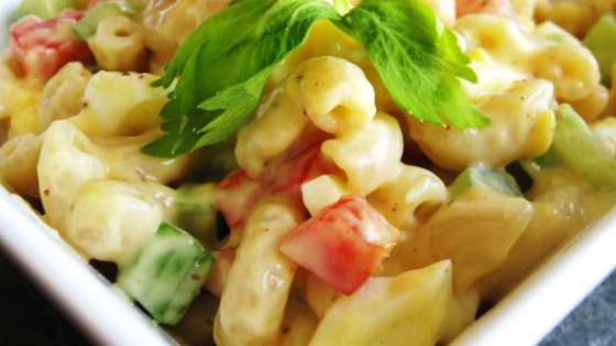 Photo of Amish Macaroni Salad by CONNIE0751