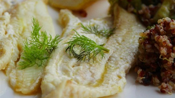 Photo of Beth's Baked Fish by Beth Boyd