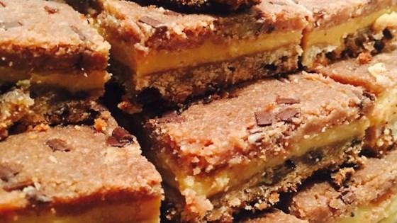 Photo of Caramel Shortbread by Mary