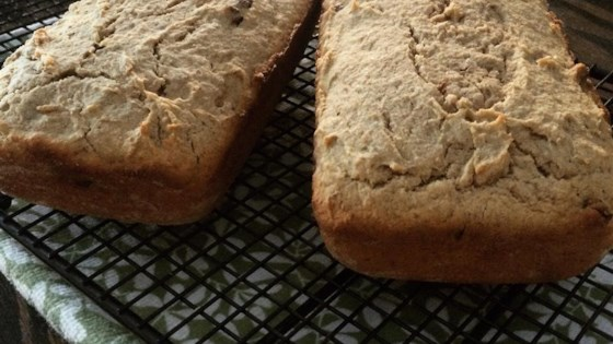 Photo of Gluten Free Banana Bread by Christina