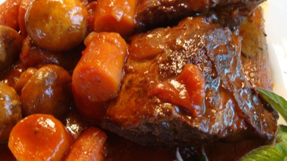 Photo of Bloody Mary Short Ribs by RCHEISS
