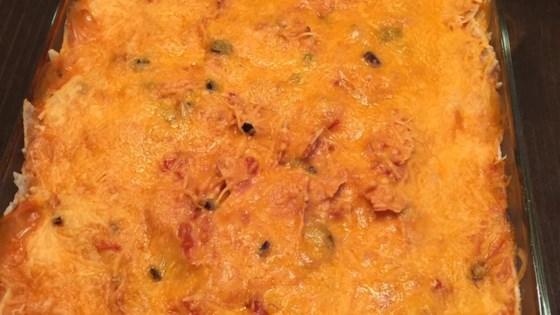 Photo of Tortilla Chip Casserole by Tara