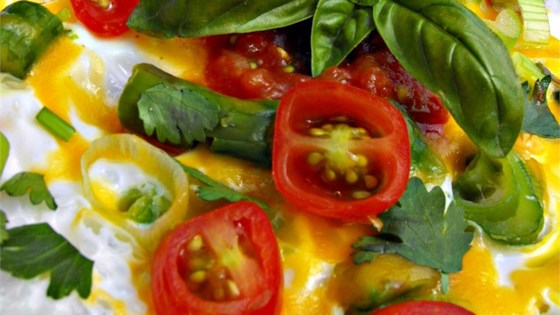 Photo of Spring Omelet by babycook921