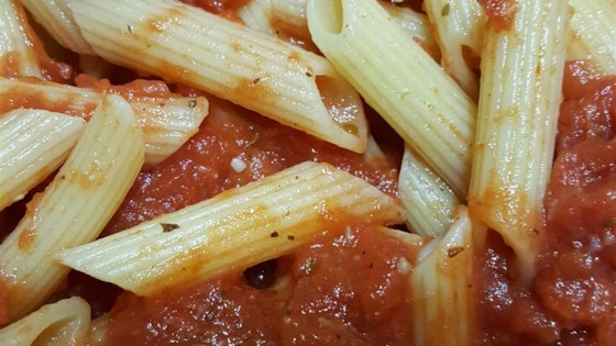 Photo of Quick Pasta Sauce by LIAROSE