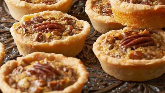 "Photo of ""AWW NUTS!"" Pecan Pie Minis  by Fuller House"