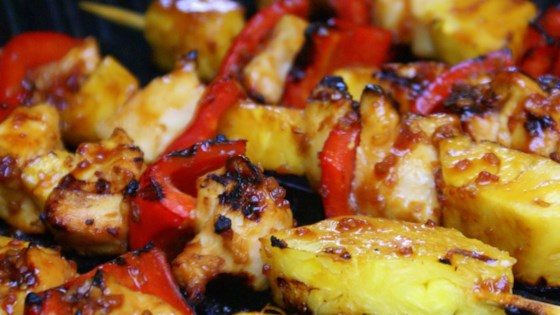 Photo of Chicken Kabobs by DAVESARAH