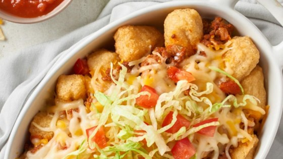 Photo of Cauliflower Totchos by Green Giant