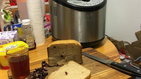 Photo of Tangy Cranberry Bread by CHRISW