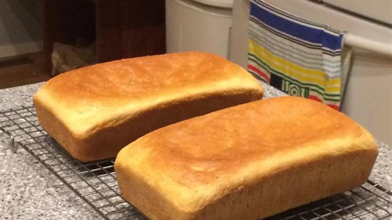 Photo of Salt Rising Bread by Valarie