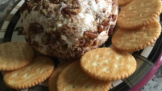 Photo of Thanksgiving Cheese Ball by SARCLA