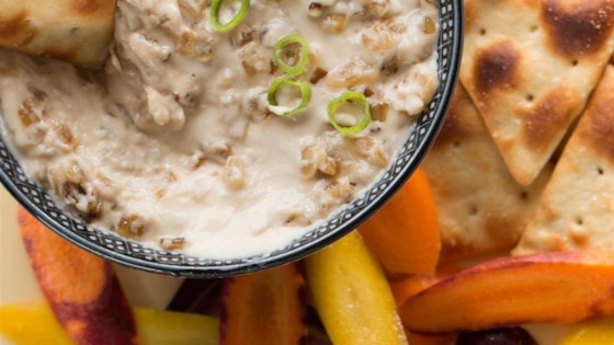 Photo of Isa's French Onion Dip by isachandra