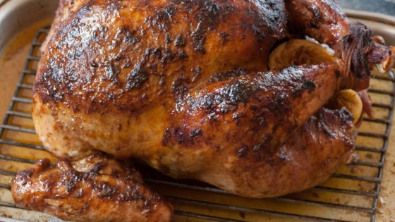 Photo of Turkey with Chile-Citrus Butter by Whole Foods Market®