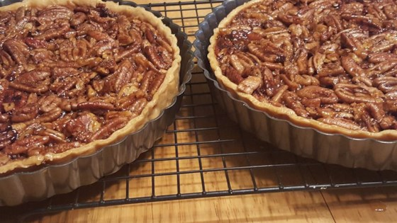 Photo of Maple Pecan Pie II by DINNER2