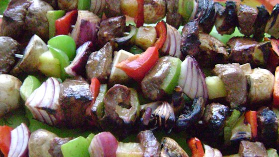 Photo of California Kabobs by Bet Brown