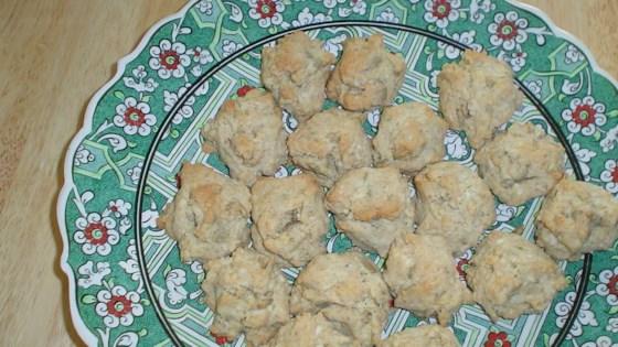 Photo of Sunflower Drop Cookies by Karen D