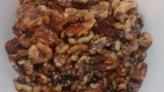 Photo of Baked Walnuts by CONNIE263
