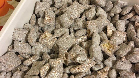 Puppy chow i recipe allrecipes photo of puppy chow i by bonnie forumfinder Choice Image