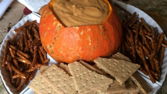 Photo of Pumpkin Dip by SUE CASE