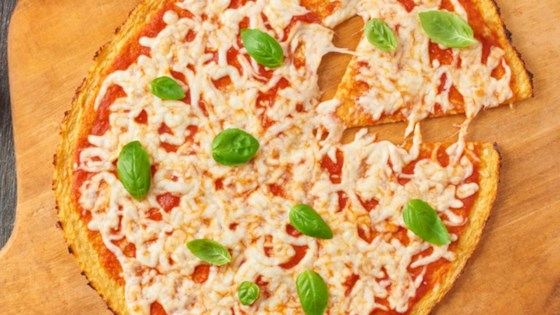 Photo of Cauliflower Pizza Crust from Green Giant® by Green Giant