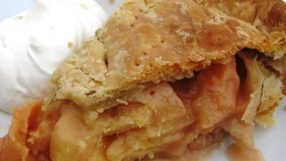 Photo of Honey-Poached Quince Pie by Doughgirl8