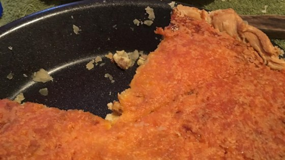 Photo of Sausage Mushroom Quiche by Angela