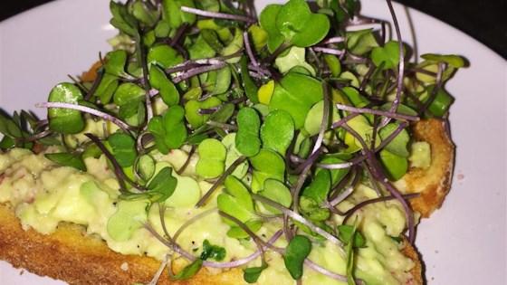 Photo of Lemony Avocado Toast by Carli Hendrickson