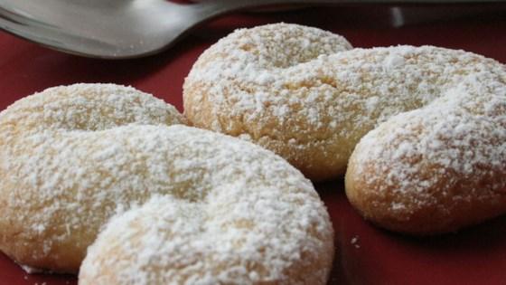 Photo of Greek Butter Cookies by GODGIFU