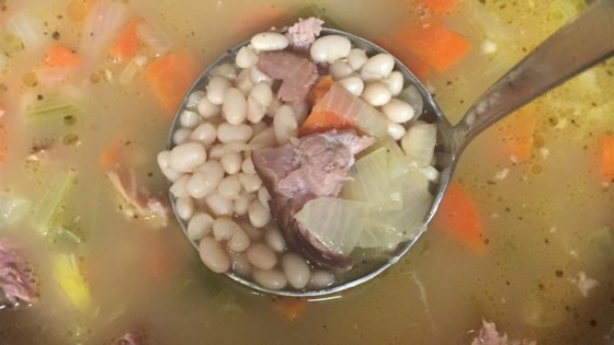 Photo of Bean Soup by Pat Keene