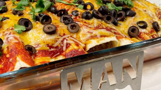 beef enchiladas ii review by brynsmommy