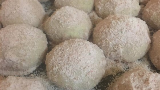 Photo of Pecan Butter Balls by Kathy Farmer
