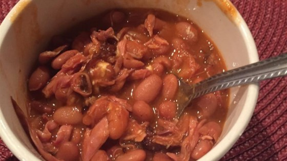 Photo of Best Ever Pinto Beans by Foxy