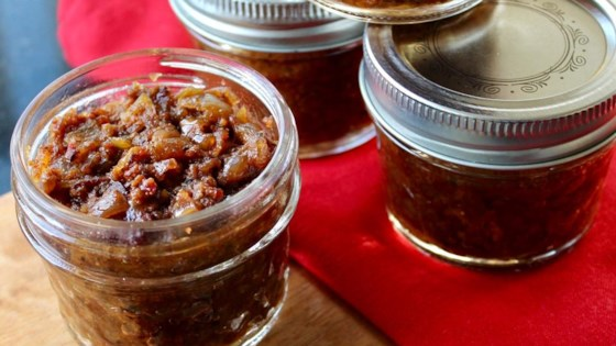 Photo of Chef John's Bacon Jam  by Chef John