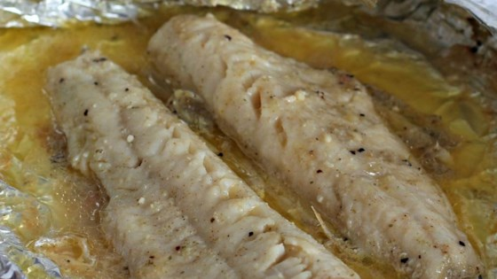 Photo of Awesome Grilled Walleye (Scooby Snacks) by bowtecha