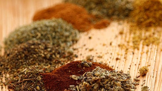 Photo of Ron's Rib Rub by RonC
