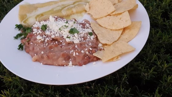 Photo of Frijoles Refritos (Refried Beans) by Fred Guevara