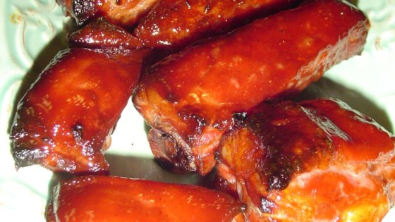 Photo of Chinese Barbequed Spareribs by JRIVIERA77