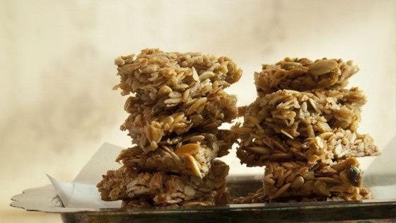 Photo of No-Bake Nutty Oat Bars by STEVIA In The Raw